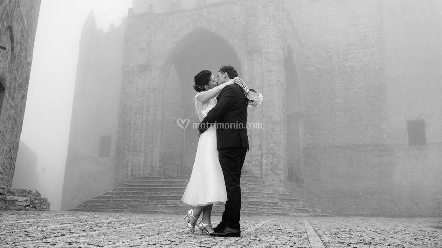 Foto Matrimonio Erice