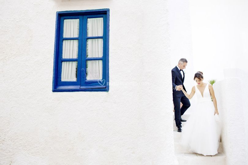 Fotografo Matrimonio Favignana