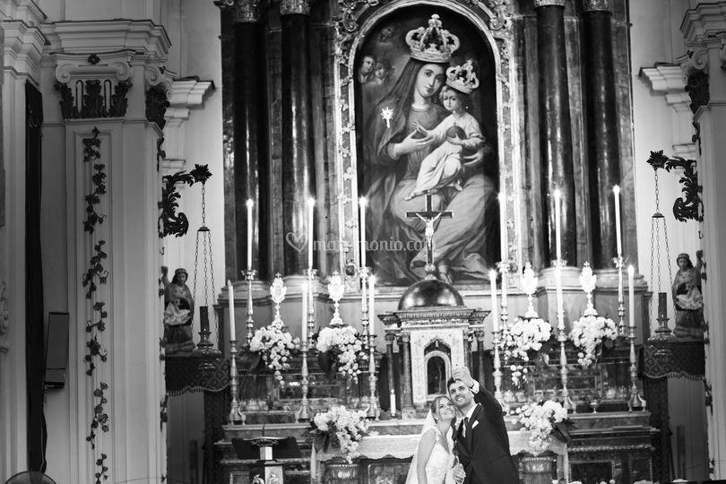 Fotografo MatrimoniSantaVenera