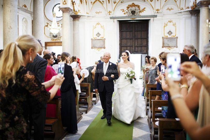 Fotografo Matrimonio Trapani