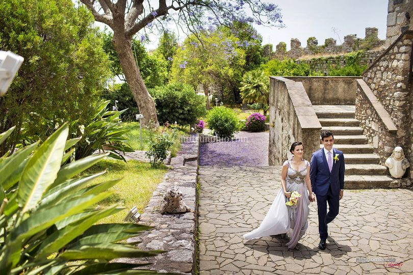 Taormina Wedding Photographer