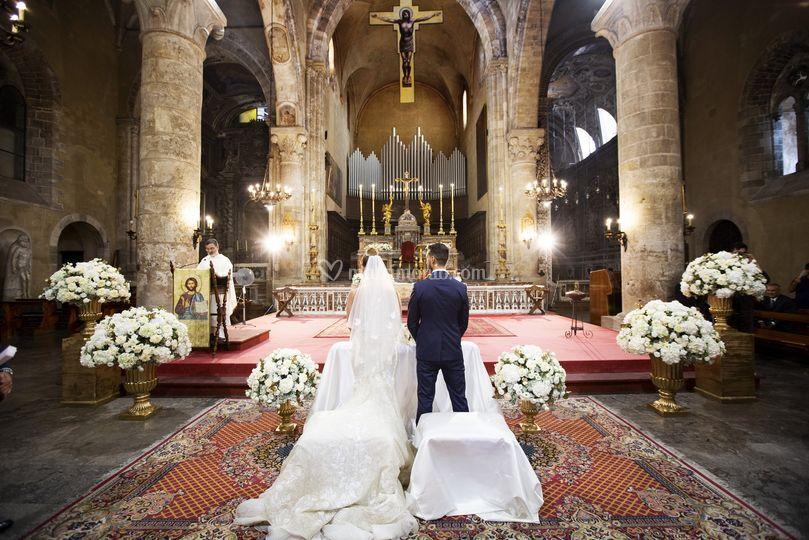 Fotografo Matrimonio Palermo