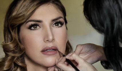 Elena Panzeri Makeup/Hair Artist