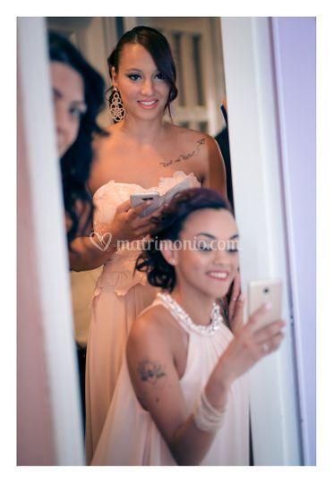 Immagini da un matrimonio