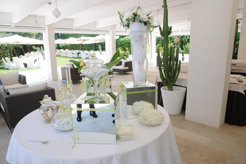 Pranzo Nuziale Puglia : Hotel pineta