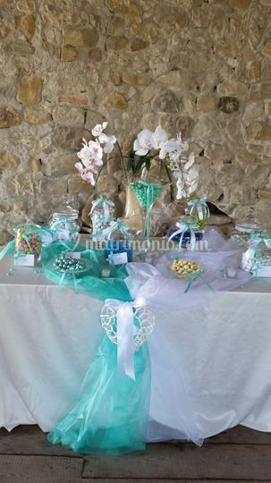 Confettata Tiffany