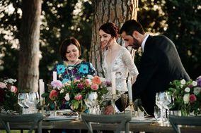 Angela Bartolomeo Wedding planner & designer