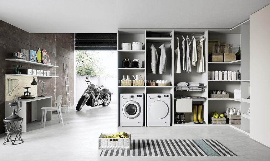 La lavanderia dei tuoi sogni