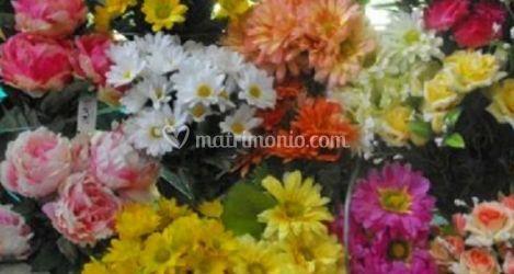 Assortimento fiori