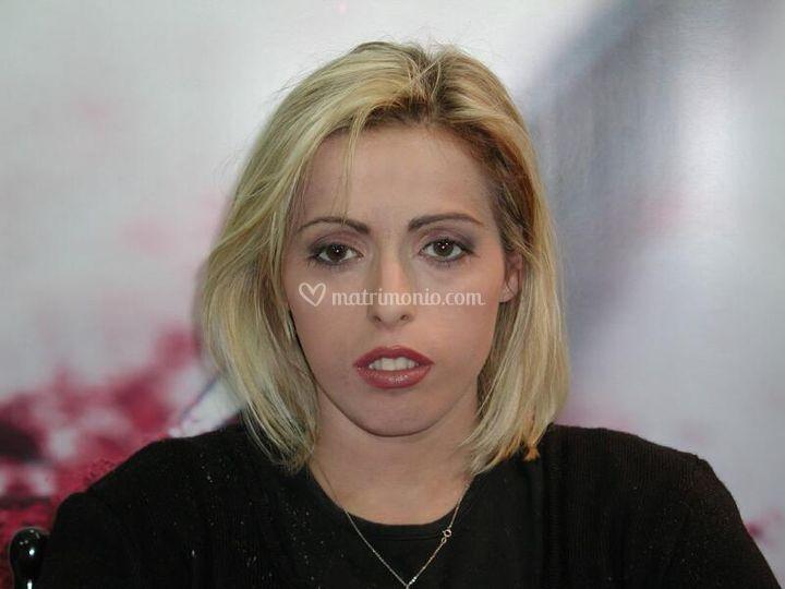 Missy make-up