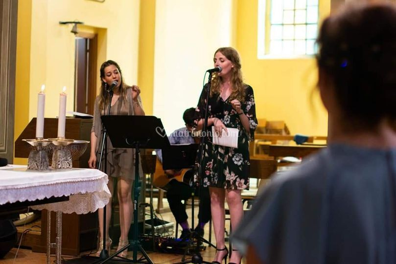 Musica da cerimonia trio