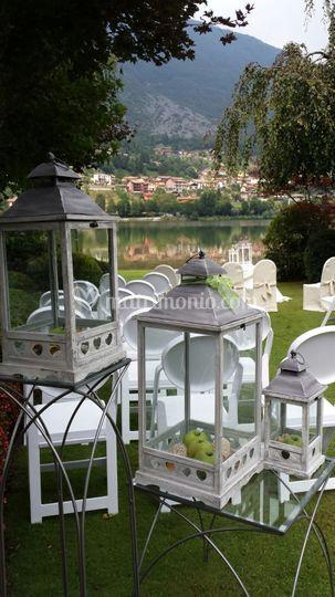 Matrimonio In Loco : Cerimonia in loco di villa bruxelles ristorante foto
