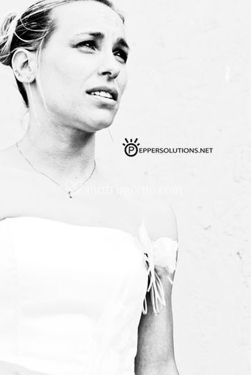 Sposa ©Peppersolutions