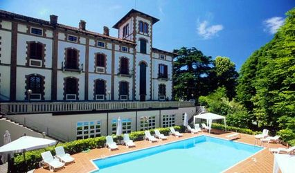 Hotel Villa Conte Riccardi