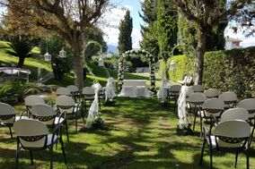 Donatella Wedding Italy
