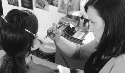 Elena Make-Up Artist 1