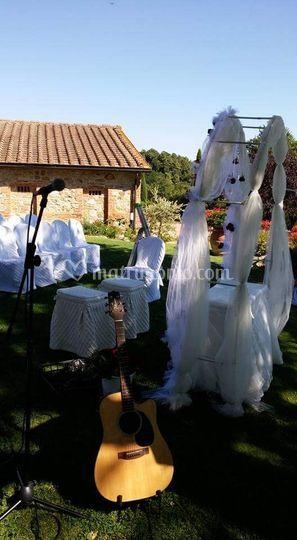 Matrimonio Agosto 2016