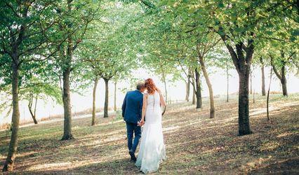 La Sposa Dipinta 1