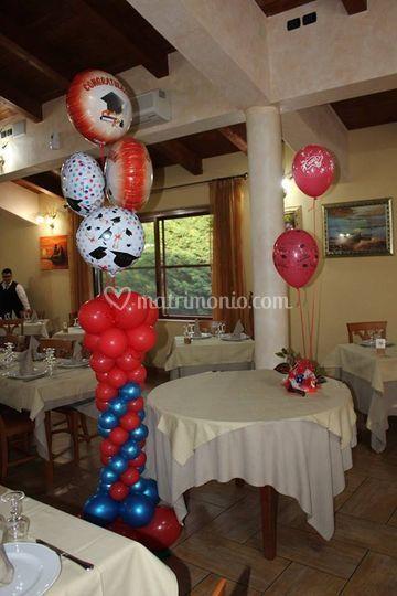 Virtual Party Balloon Art