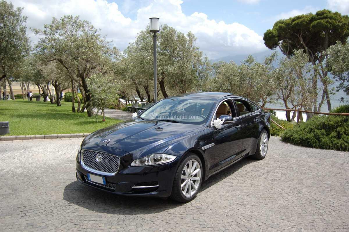Jaguar XJ (ammiraglia)