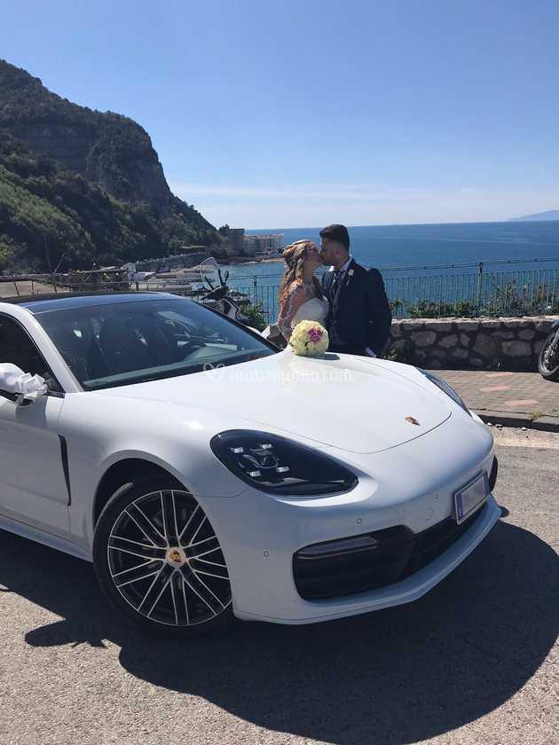 Matrimonio con la New Porsche