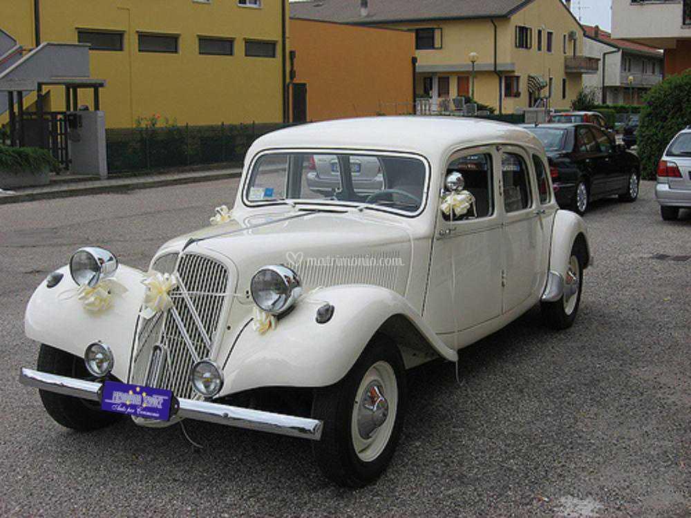 Citroen 1950