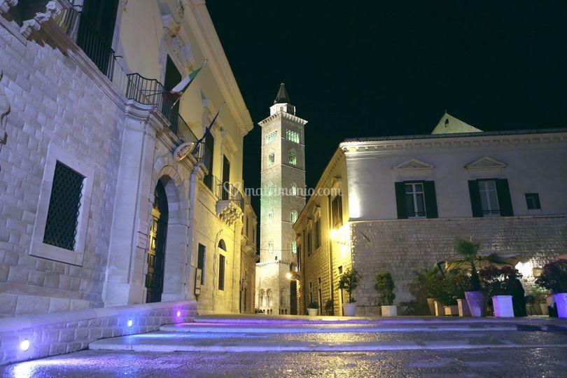 Vista Cattedrale
