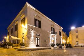 Palazzo Filisio Hotel Régia Restaurant