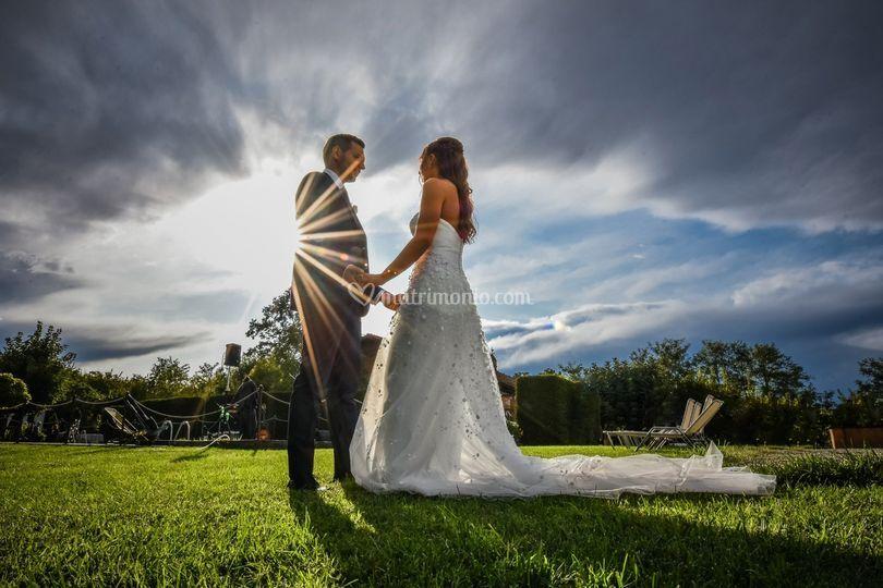Wedding A+F