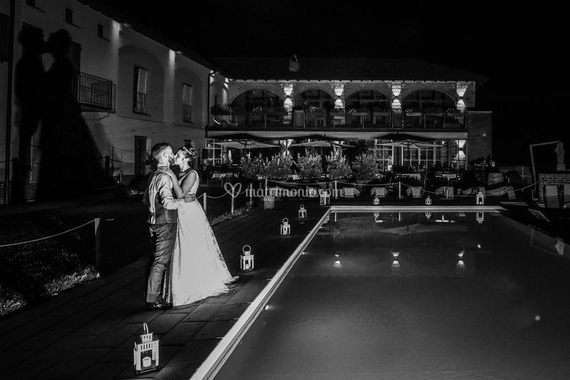 Wedding I+A