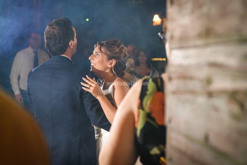 Wedding C+M, First Dance