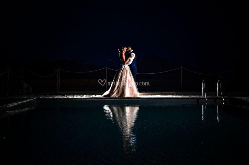 Wedding M+V
