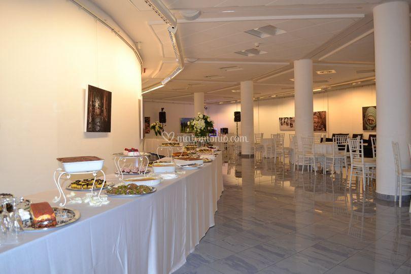 Sala dei Contemporanei