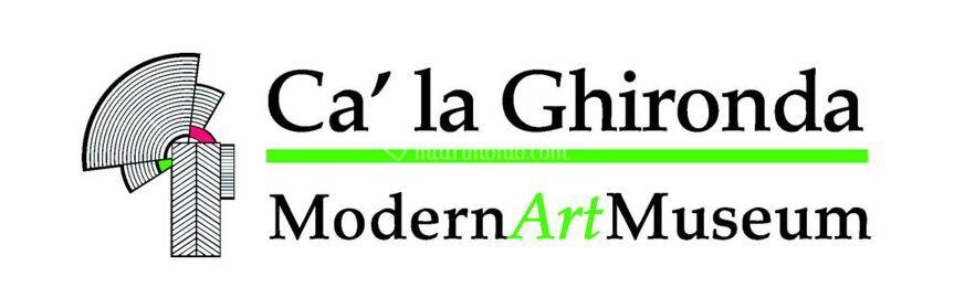 Logo Ca' la Ghironda