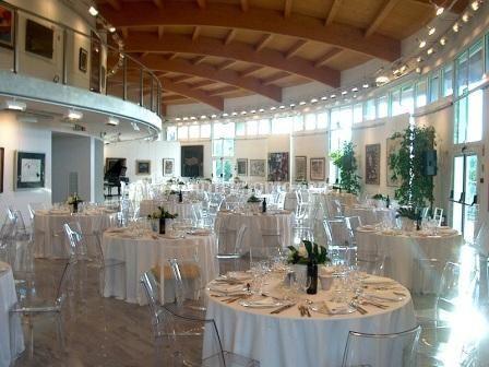 Sala dei Maestri del '900