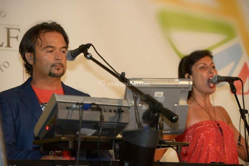 Anita&Fabio MusicLive