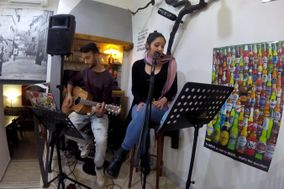 Re Minore Duo Acustico