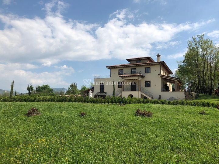 Agriturismo Il Sognp