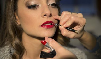Lusy Chertkova Makeup Artist 1