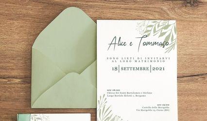 Inlove - Design for Wedding