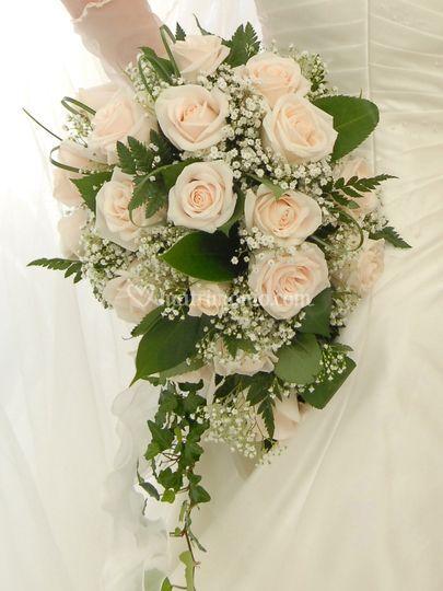Bouquet lungo