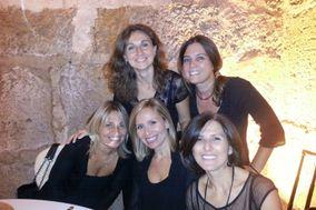 Blondes et Noires Quintet