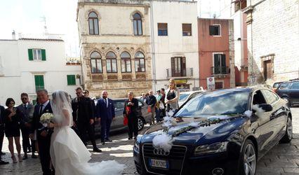 Wedding Luxury Audi