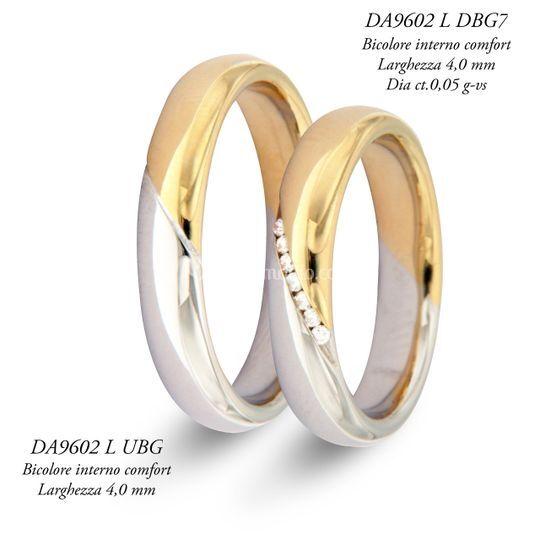 DA9602 L UBG – DA9602 L DBG