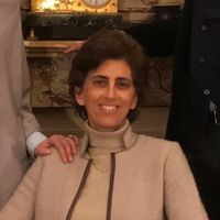 Maria Carolina Agliardi