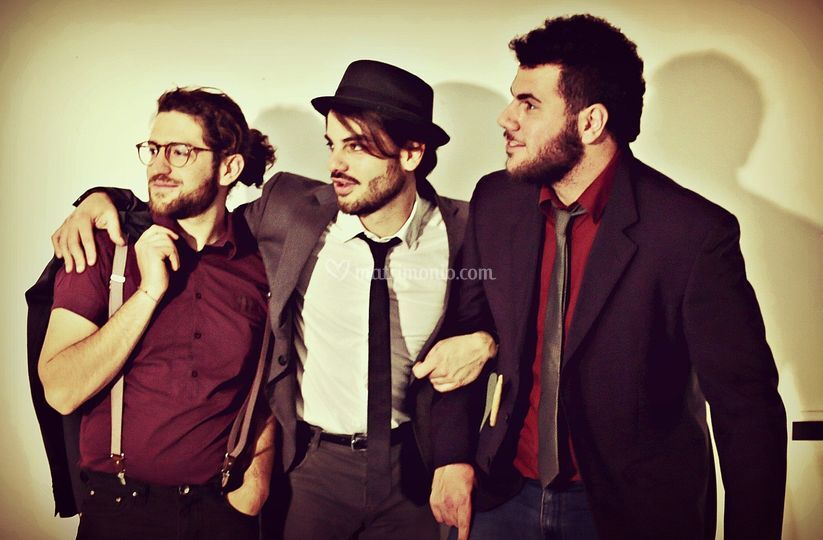 Trio Mas