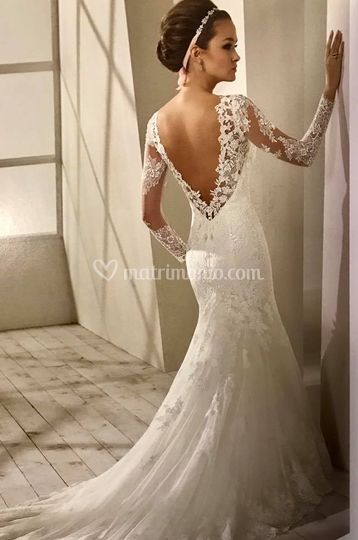Vestiti Da Sposa Zevio.Sposa Creazioni
