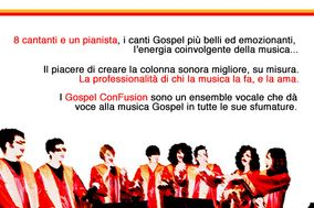 Gospel Confusion Vocal Ensemble