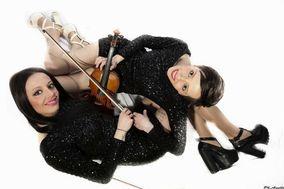 Grazia & Giuliana Violiniste