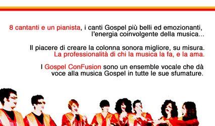 Gospel Confusion Vocal Ensemble 1